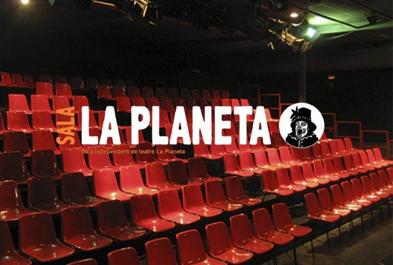 Sala La Planeta