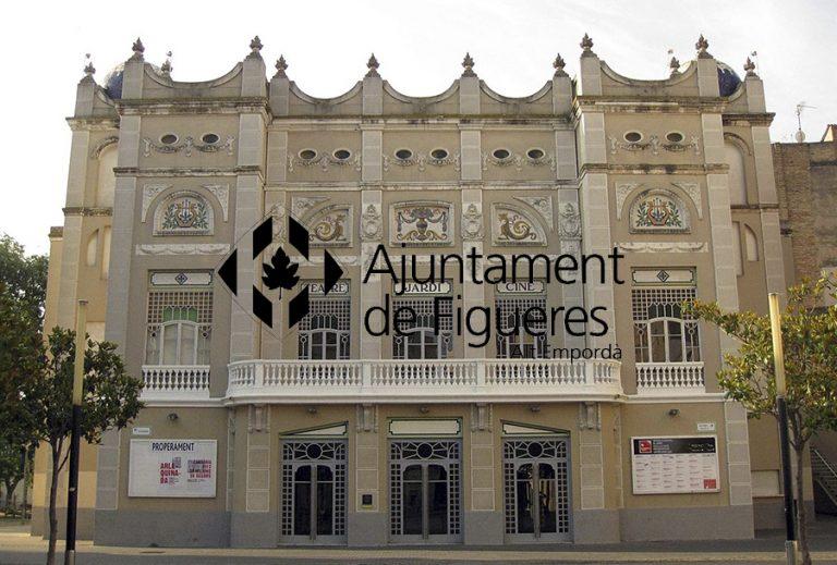 Teatre Jardí de Figueres